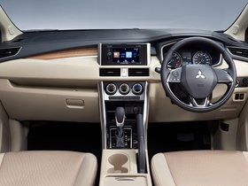 Ver foto 25 de Mitsubishi Xpander 2017
