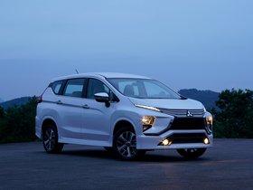 Fotos de Mitsubishi Xpander