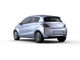 Ver foto 2 de Mitsubishi e-Compact Global Small Concept 2011