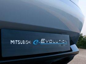 Ver foto 27 de Mitsubishi eEvolution Concept  2017