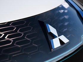 Ver foto 26 de Mitsubishi eEvolution Concept  2017