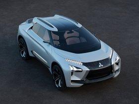 Ver foto 25 de Mitsubishi eEvolution Concept  2017