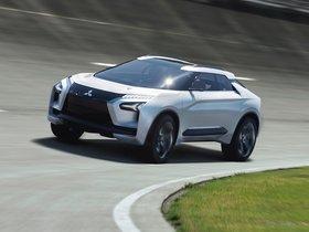 Ver foto 24 de Mitsubishi eEvolution Concept  2017