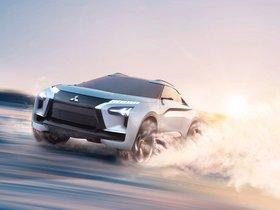 Ver foto 21 de Mitsubishi eEvolution Concept  2017