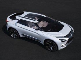 Ver foto 19 de Mitsubishi eEvolution Concept  2017