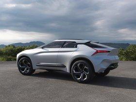 Ver foto 18 de Mitsubishi eEvolution Concept  2017
