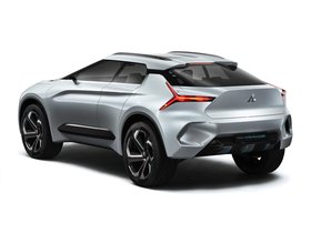 Ver foto 8 de Mitsubishi eEvolution Concept  2017