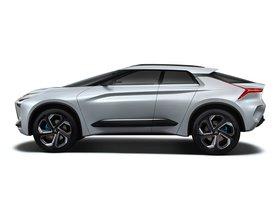 Ver foto 6 de Mitsubishi eEvolution Concept  2017