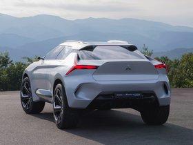 Ver foto 5 de Mitsubishi eEvolution Concept  2017