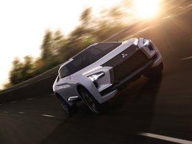 Ver foto 4 de Mitsubishi eEvolution Concept  2017