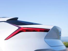 Ver foto 31 de Mitsubishi eEvolution Concept  2017