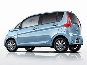 Ver foto 6 de Mitsubishi eK Wagon 2015