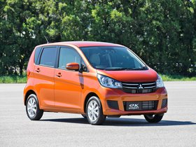 Ver foto 5 de Mitsubishi eK Wagon 2015