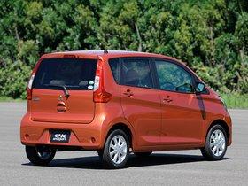 Ver foto 4 de Mitsubishi eK Wagon 2015