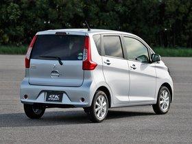 Ver foto 3 de Mitsubishi eK Wagon 2015