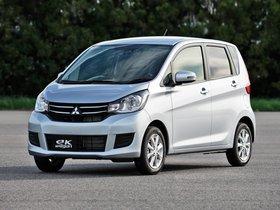 Ver foto 2 de Mitsubishi eK Wagon 2015