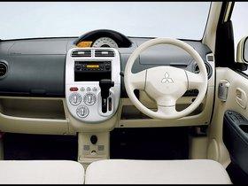 Ver foto 7 de Mitsubishi eK Wagon 2001