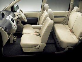 Ver foto 6 de Mitsubishi eK Wagon 2001