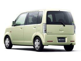 Ver foto 5 de Mitsubishi eK Wagon 2001