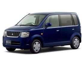 Ver foto 4 de Mitsubishi eK Wagon 2001