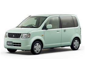 Ver foto 2 de Mitsubishi eK Wagon 2001