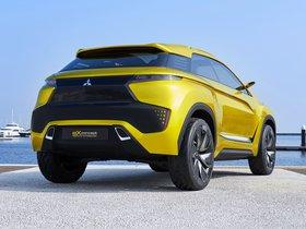 Ver foto 20 de Mitsubishi eX Concept 2015