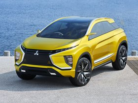 Ver foto 19 de Mitsubishi eX Concept 2015