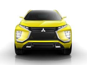 Ver foto 10 de Mitsubishi eX Concept 2015