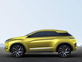 Ver foto 8 de Mitsubishi eX Concept 2015