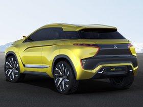 Ver foto 5 de Mitsubishi eX Concept 2015