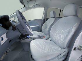 Ver foto 5 de Mitsubishi i-MiEV 2010