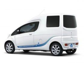 Ver foto 3 de Mitsubishi i-MiEV Cargo 2009