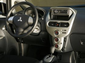 Ver foto 19 de Mitsubishi i-MiEV 2010