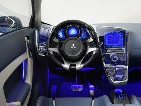 Ver foto 7 de Mitsubishi i-MiEV Sport Air Concept 2009