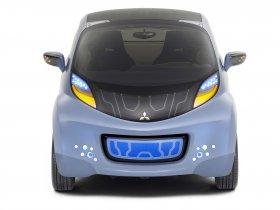 Ver foto 5 de Mitsubishi i-MiEV Sport Air Concept 2009