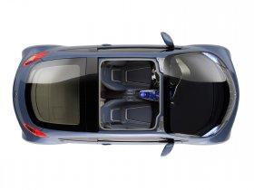 Ver foto 2 de Mitsubishi i-MiEV Sport Air Concept 2009