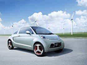 Fotos de Mitsubishi i-MiEV Sport Concept 2007