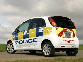 Ver foto 4 de Mitsubishi i-MiEV UK Police 2009