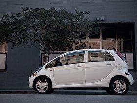 Ver foto 13 de Mitsubishi i-MiEV USA 2011