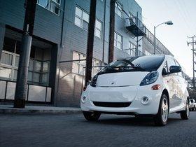 Ver foto 10 de Mitsubishi i-MiEV USA 2011