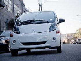 Ver foto 8 de Mitsubishi i-MiEV USA 2011