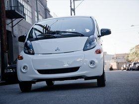 Ver foto 7 de Mitsubishi i-MiEV USA 2011