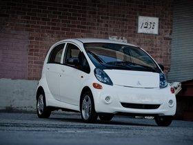 Ver foto 4 de Mitsubishi i-MiEV USA 2011