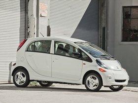 Ver foto 2 de Mitsubishi i-MiEV USA 2011