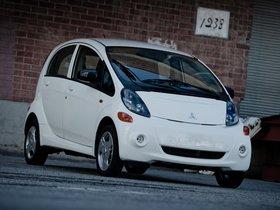 Fotos de Mitsubishi i-MiEV USA 2011