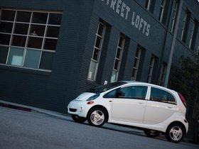 Ver foto 18 de Mitsubishi i-MiEV USA 2011