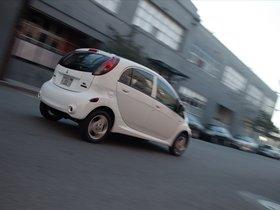 Ver foto 15 de Mitsubishi i-MiEV USA 2011