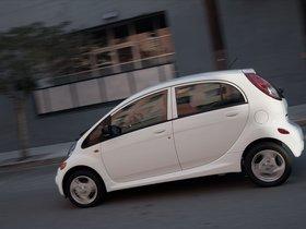Ver foto 14 de Mitsubishi i-MiEV USA 2011