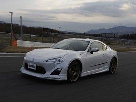 Ver foto 1 de Toyota Modelista GT 86 2012