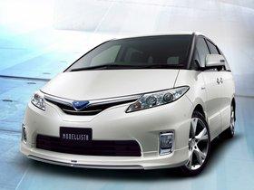 Fotos de Modellista Toyota Estima Hybrid 2012